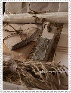 gris berenjena: 26 de octubre de 2012.Kit GP para CRISTINA