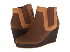 Tommy Bahama Tommy Bahama  Kishiko (Dark Brown) Womens Clog Shoes for 59.99 at Im in!