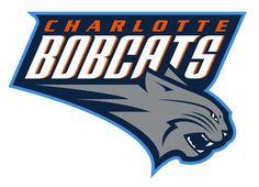 Charlotte Bobcats Basketball Logos