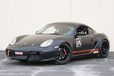 2008 Porsche Cayman S - $57,900 Sandy, UT · 2,096 mi