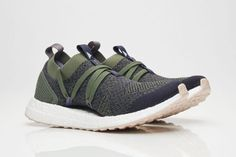 adidas By Stella McCartney Pure Boost X Tr 3.0 D in Natural