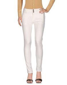 LIU •JO Women's Casual pants White 26 jeans