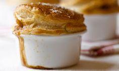 Puff Pastry Crawfish Pie | FosterFood ~ bon appétit!