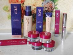 New! Oriflame The One www.orisandramiranda.com