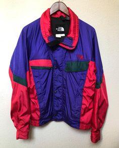 Vintage North Face jacket Gore-Tex 243f549a8