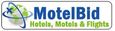 Looking to book a flight or an accommodation? motelbid offers you complete information about hotels and flights along with their charges. Compare hotel prices to opt the best one...