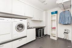 Galleribilde Washing Machine, Home Appliances, Real Estate, House Appliances, Real Estates, Appliances