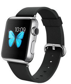 Apple Watch Butterfly
