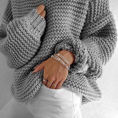 Как найти самый крутой свитер этой зимы: 5 лайфхаков