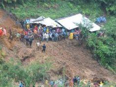 El número de muertos por el paso de 'Earl' en Veracruz aumentó a seis, luego de un derrumbe que se registró en un cerro a la altura del kilómetro 19 y 20 por el barrio de Zacatlamanca 2, en la cumbre de Tequila. En el lugar perdieron la vida, Teodoro Quiquahua Tequihuatle, de 23 años; […]