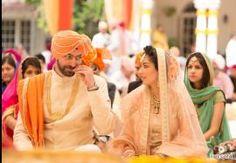 Delhi NCR weddings | Raj & Nimrata wedding story | WedMeGood
