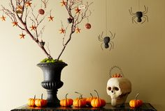 Scary Good Halloween Decorating Ideas - One Kings Lane - Style Blog
