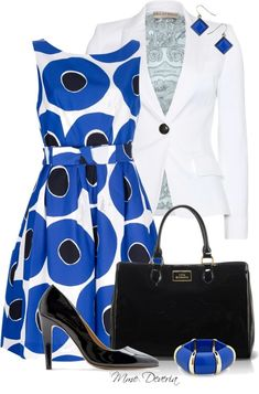 """Running around in circles"" by madamedeveria ❤ liked on Polyvore..."