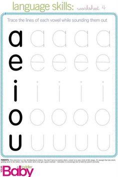 Grade R Worksheets Free Printable Teachers. Grade R Worksheets, Writing Worksheets, Kindergarten Worksheets, Printable Worksheets, Free Printables, Nursery Worksheets, Printable Numbers, Alphabet Worksheets, Alphabet Writing