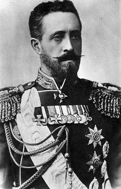 Grand-duc Nicolas Nikolaïevitch de Russie (1856-1929)