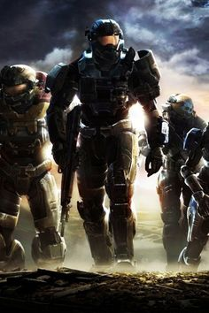 Halo Reach Key Art HD Games Wallpapers Photos and Pictures Halo Game, Halo 5, Halo Reach, Cute Wallpapers, Hd Wallpaper, Photo Wallpaper, Chiefs Wallpaper, Halo Master Chief, Sci Fi Armor