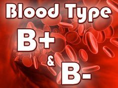 Your blood type may explain why you digest some types of foods better than others. Find how to eat right for blood type B positive and B negative.