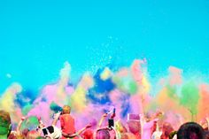 Festival of Colors: Celebrating the Coming of Spring | Free People Blog #freepeople