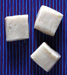 Vanilla Cream Fudge | SAVEUR