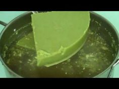 PART TWO:  HOW TO MAKE CANNABUTTER|Cooking with Marijuana Butter|Ease Your Chronic Pain!