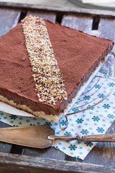 . Tiramisu, Fondant, Biscuits, Food And Drink, Birthday Cake, Ethnic Recipes, Hui, Ramadan, Branches