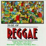 70 Oz. of Reggae [CD]