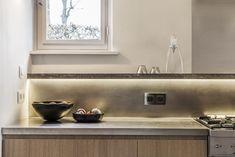Deze gerenoveerde hoeve heeft een mix van strakke en authentieke elementen - Roomed