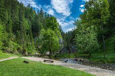 Kvačianska dolina - 11km