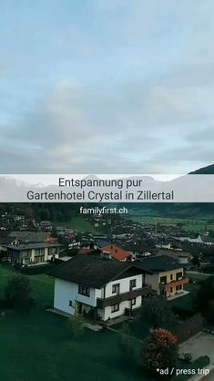 Pure relaxation: Gartenhotel Crystal in Zillertal Jacuzzi, Hotel Mama, Beste Hotels, Toddler Travel, Das Hotel, Austria, Body Care, Travel Tips, Relax