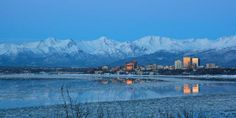 8 Best Things to Do in Anchorage, Alaska - Bon Voyage by Cruiseline.com