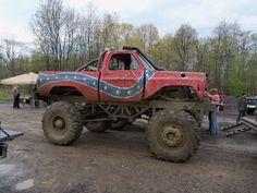 mud truck!!