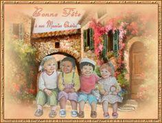Gif Bonne Fête Grand Mère (5)