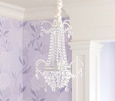 I had this in my baby girls nursery in the old housei love it i had this in my baby girls nursery in the old housei love it worth every penny home decor and design pinterest chandeliers nursery and pottery aloadofball Gallery