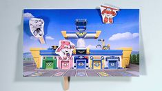 Super Wings Puppentheater Super, Awesome Songs, Puppet Theatre