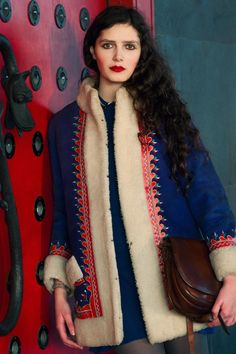 Rosalind Jana from citizen couture