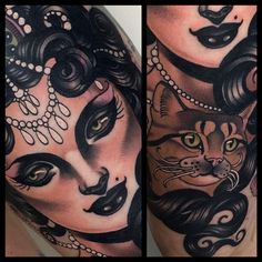 Emily Rose Murray tattoo