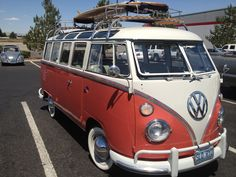VW Beatle & Bus