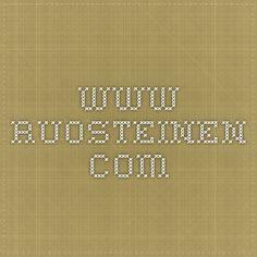 www.ruosteinen.com
