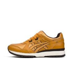 ASICS GT-Cool Tan/Tan. Available at Concrete Store Prinsestraat | WEBSHOP | #concretestore #dipyourfeetintotheconcrete #TheHague #Asics #WMNS #GT #Cool #Footwear