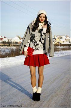 January 2014 - Anna Mour