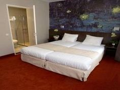 Hotel Van Gogh | http://ift.tt/2ebpjM7 #pin #Amsterdamhotels #Netherlands #hotels #hotel #worldhotels #hotelroom #hotelstay #hotelsuite #hotelsandresorts #travel #traveling #resorts #vacation #visiting #trip #holiday #fun #tourism