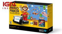 Looking for a Wii U?, want a game with that?  Well you can when this bundle launches exclusively at Wal-Mart & Walmart.com  The retail version & eShop releases on the same day as well. :)