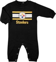 Pittsburgh Steelers Baby Clothes, Pittsburgh Steelers Baby Apparel, Steelers Baby Clothes | Steeler Baby Clothes at FansEdge