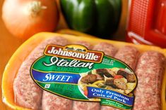 15 Ways to Get Meat Coupons Online - The Krazy Coupon Lady Grocery Coupons, Online Coupons, Barber Foods, Air Fried Fish, Favorite Chili Recipe, Homemade Cornbread, Chili Recipes, Miniature Food, Sausage