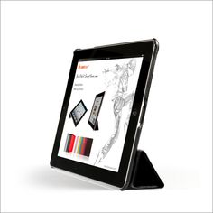 Jisoncase For ipad 2 3 4 360 Degree Protective Magnetic Cover For Smart Cover iPad 2. Click visit to buy