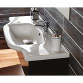 Found it at Wayfair - Yeni Klasik Ceramic Bathroom Sink