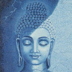 """""""The moment you realise your nature is love, you'll stop looking for a reason to express love.""""    ~ Aniekee Tochukwu Ezekiel  * Shakyamouni Buddha  ॐ lis"""