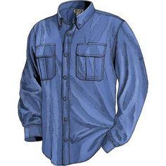 Men's Armachillo Long Sleeve Cooling Shirt