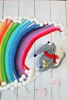 Crochet toys animals & Amigurumi patterns by ToysForFriends Crochet Animal Patterns, Crochet Patterns Amigurumi, Knitting Patterns, Crochet Ideas, Handmade Soft Toys, Handmade Gifts, Handmade Ideas, Etsy Handmade, Diy Crochet And Knitting