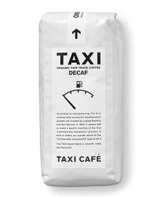 Creative White, Taxi, Caf, Shiro, and Kuro image ideas & inspiration on Designspiration